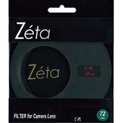 ケンコー Zeta C-PL 72S 薄枠ワイドバンドC-PL 72mm