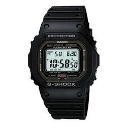 CASIO GW-5000-1JF G-SHOCK(ジーショック) ソーラー電波 メンズ