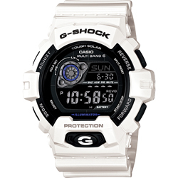 CASIO GW-8900A-7JF G-SHOCK ジーショック ソーラー電波 メンズ