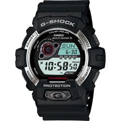 CASIO GW-8900-1JF G-SHOCK ジーショック ソーラー電波 メンズ