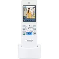【長期保証付】パナソニック VL-WD608 ワイヤレスモニター子機