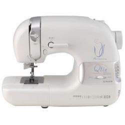 歌手QT-8110电子缝纫机Qtie(球杆球座)