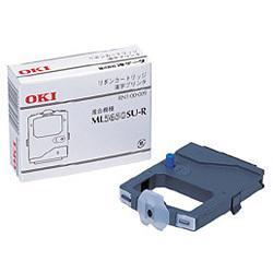 OKI RN6-00-009 インクリボン 6巻1組