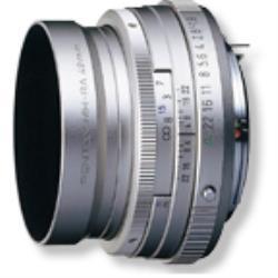 ペンタックス smc PENTAX-FA 43mmF1.9 Limited(シルバー)