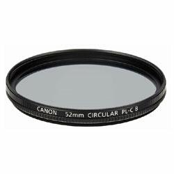 CANON 58S PL-C B 円偏光フィルター 58mm
