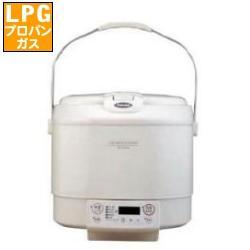 パロマ PR-S20MT ガス炊飯器 マイコンタイプ 保温機能付 プロパンガス用 11合