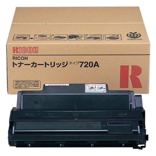 リコー 307768 純正 IPSiO トナーカートリッジ タイプ720A