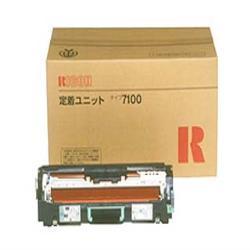 リコー 509247 純正 IPSiO 定着ユニット タイプ7100
