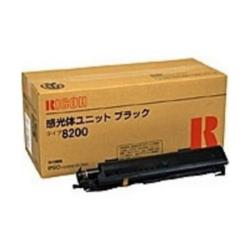 リコー 509261 純正 IPSiO 感光体ユニット タイプ8200 ブラック