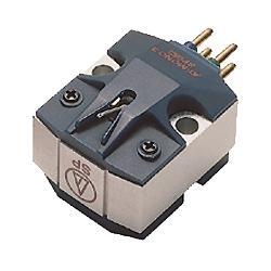 オーディオテクニカ AT-MONO3/SP モノラル専用MC型カートリッジ SP用