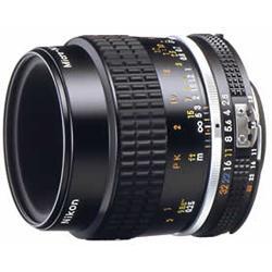 ニコン Ai Micro Nikkor 55mm F2.8S