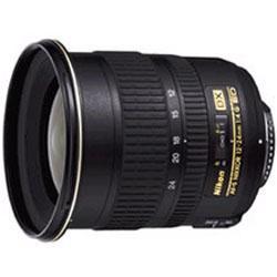 ニコン AF-S DX Zoom-Nikkor 12-24mm f/4G IF-ED