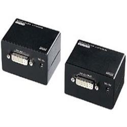 サンワサプライ VGA-EXDV DVIエクステンダー