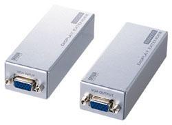 サンワサプライ VGA-EXSET1 ディスプレイエクステンダー