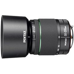 【長期保証付】ペンタックス smc PENTAX-DA 50-200mmF4-5.6ED WR