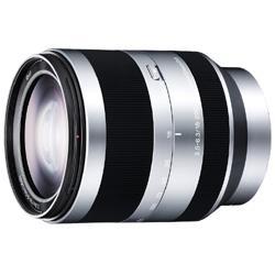 ソニー E 18-200mm F3.5-6.3 OSS