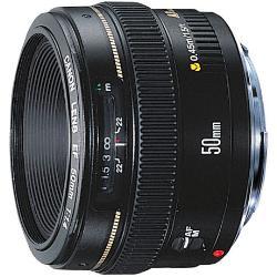 【長期保証付】CANON EF50mm F1.4 USM