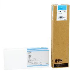エプソン ICLC58 純正 インクカートリッジ ライトシアン