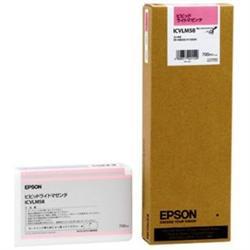 エプソン ICVLM58 純正 インクカートリッジ ビビッドライトマゼンタ