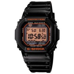 CASIO GW-M5610R-1JF G-SHOCK(ジーショック) ソーラー電波 メンズ