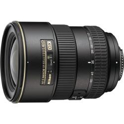 ニコン AF-S DX Zoom-Nikkor 17-55mm f/2.8G IF-ED