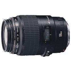 CANON EF100mm F2.8 マクロ USM