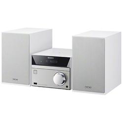 ソニー CMT-SBT40-W(ホワイト) マルチコネクトコンポ