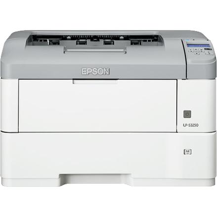 エプソン LP-S3250 モノクロページプリンター A3対応