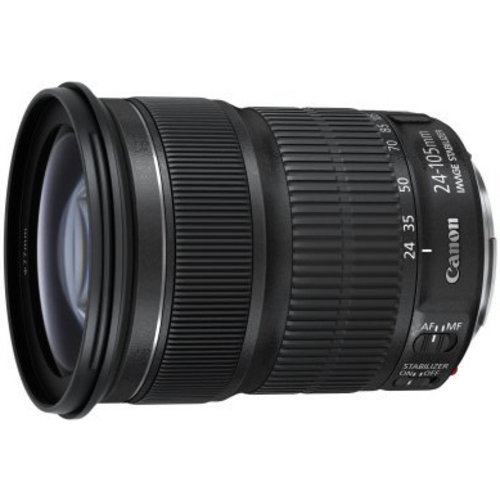 CANON EF24-105mm F3.5-5.6 IS STM