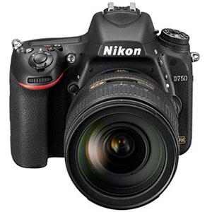 ニコン D750 24-120VR レンズキット