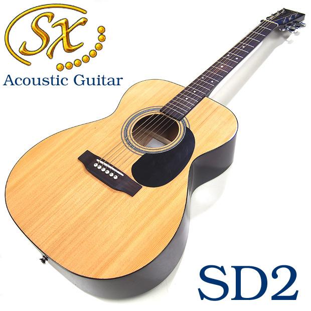 在吉他初学者settoakogi SX SD2开始的akogihaiguredosetto SD-2吉他
