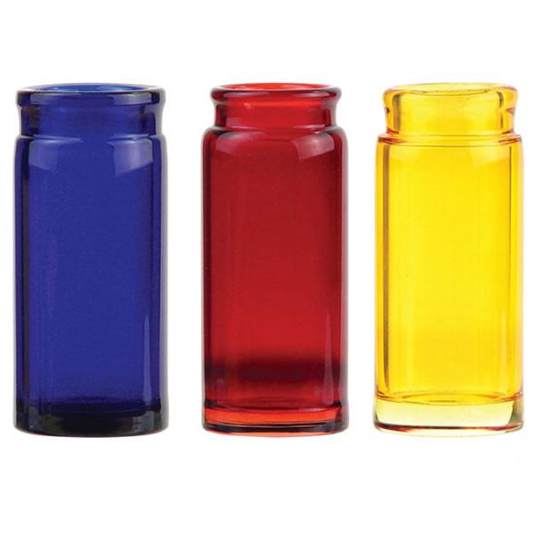 Jim Dunlop スライドバーColored Blues Bottle 278 完全送料無料 数量限定 Large