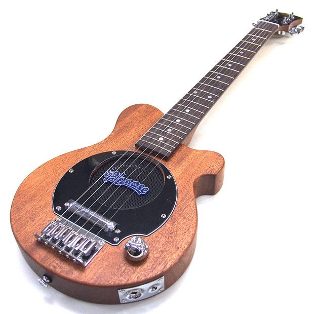 MH マホガニー ピグノーズ PGG-200 Pignose アンプ内蔵ミニギター