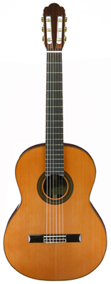 ARIA アリアクラシックギター A-50S スプルース単板トップ 【スタンドプレゼント】【送料無料】