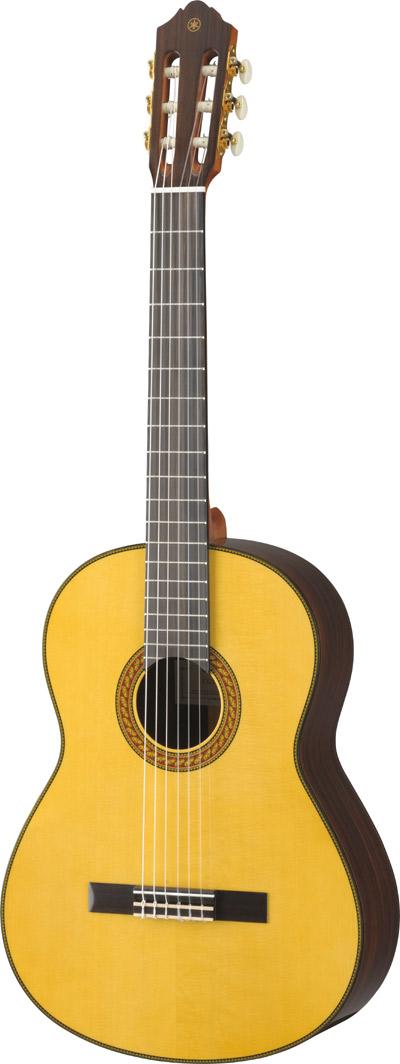 YAMAHA ヤマハ クラシックギター CG192S【スタンドプレゼント】【送料無料】
