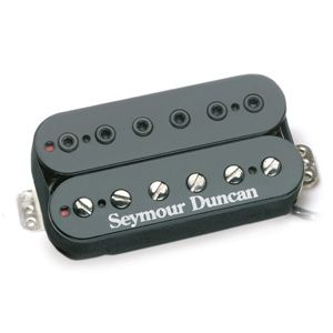 Seymour Duncan セイモア・ダンカン TB-12 Screamin' Demon model Trembucker