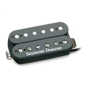 Seymour Duncan セイモア・ダンカン TB-6 Duncan Distortion model Trembucker