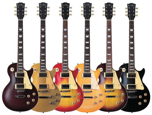 Photo Genic エレキギター LP260フォトジェニック
