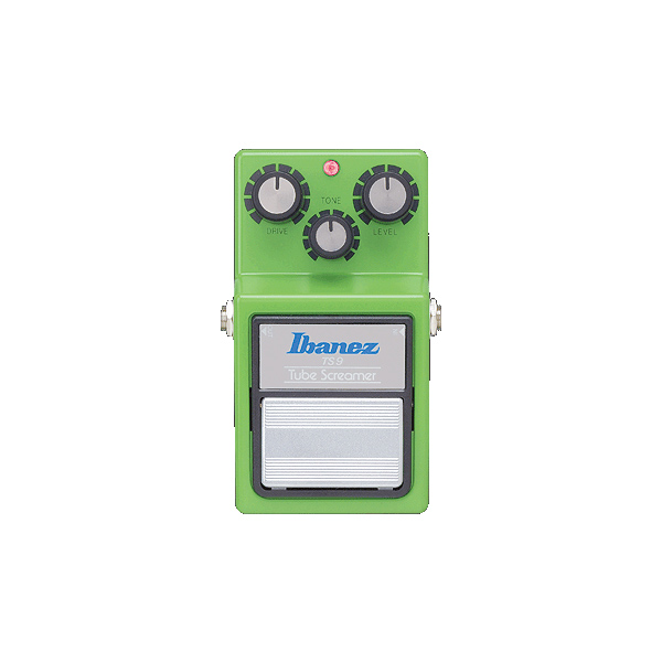 IBANEZ アイバニーズTS9 TUBE SCREAMER