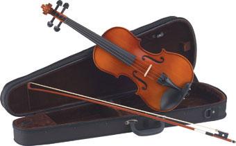 【送料無料】Carlo Giordano VS-1 カルロ・ジョルダーノ バイオリンセット 【弦楽器初心者】