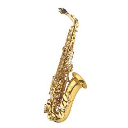 【送料無料】J.Michael AL-780 アルトサックス 【管楽器初心者】
