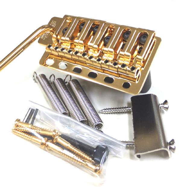 Wilkinson VSVG (Gold) ゴールド ウイルキンソン トレモロシステム