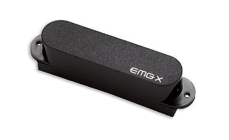 EMG ピックアップ EMG-S-X