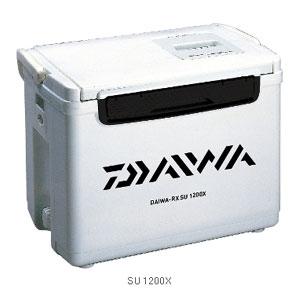 ダイワ RX SU1800X ホワイト クーラー