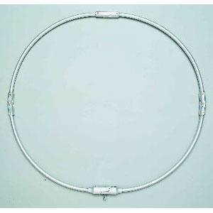 昌栄  208 四つ折鯉用玉網枠80cm