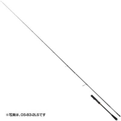 クレイジーオーシャン オーシャンソード OS-76MSフォール76(ソリッドティップ) エギングロッド