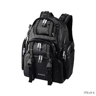 シマノ システムバッグXT DP-072K ブラック S