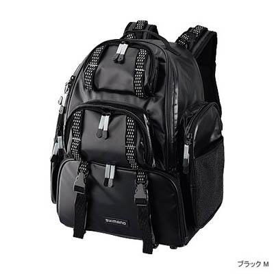 シマノ システムバッグXT DP-072K ブラック M