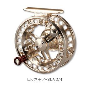 【コンビニ受取可】ダイワ ロッホモア-SLA SLA 3/4