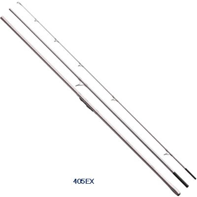 シマノ スピンパワー〈並継〉 405DX 投竿